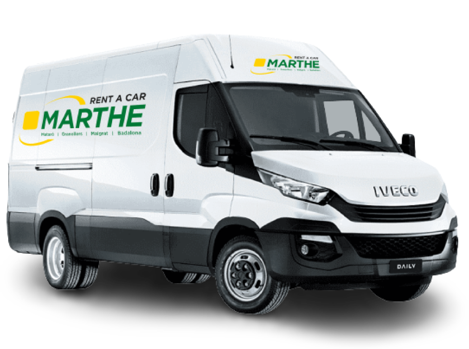 Grupo Marthe auto GAMA C2 - 15m<sup>3</sup>