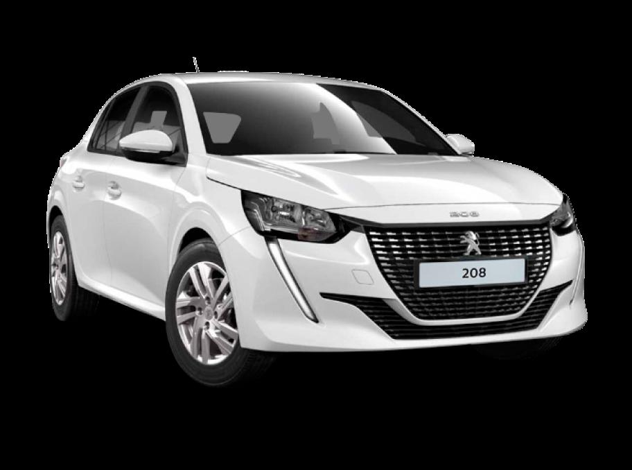 Grupo Marthe auto GAMA B - Utilitario